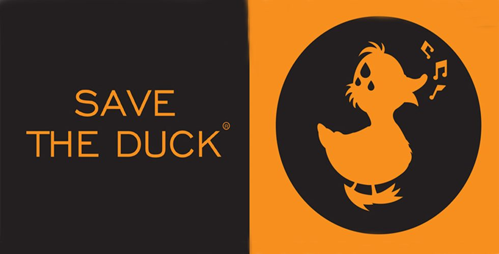 Save The Duck Collezione Donna Primavera Estate 2018