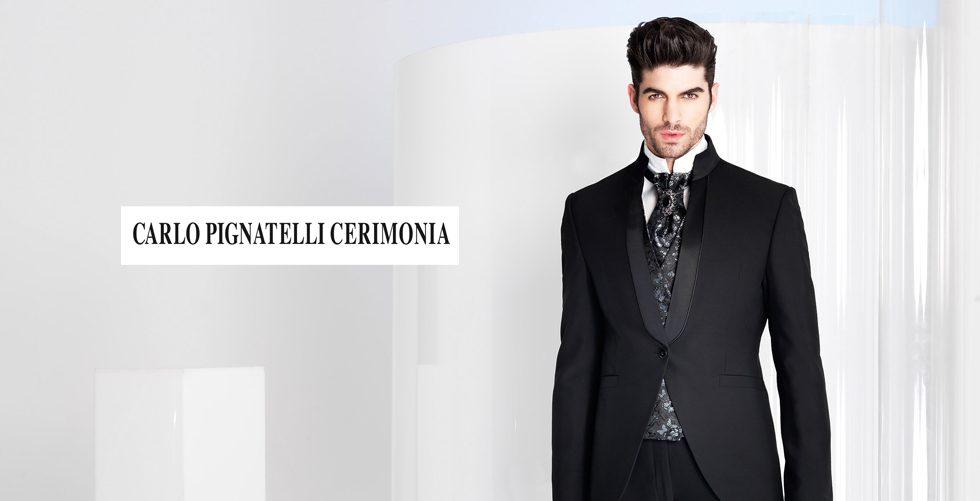 Carlo Pignatelli Cerimonia 2018