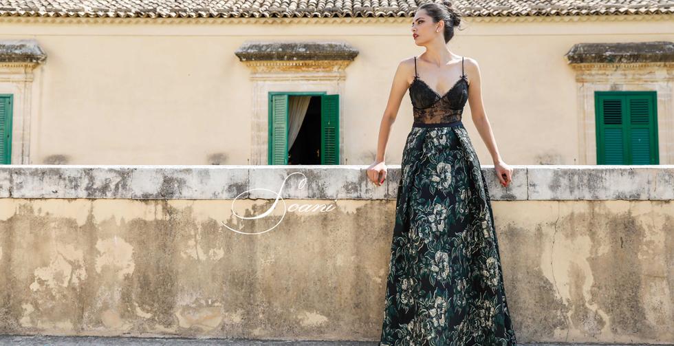 Soani – Bellavia Moda a Porto Empedocle in Agrigento